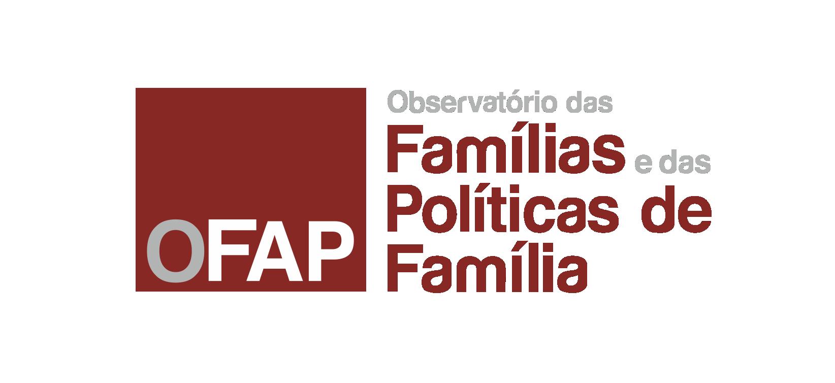 Observatório das Famílias e de Políticas da Família